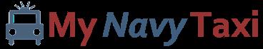 Logo, My Navy Taxi - Taxi Company